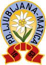 PD Ljubljana-Matica Logo